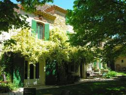 Achat Maison 20 pièces Gigondas