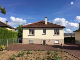 Achat Maison 3 pièces Bonny sur Loire