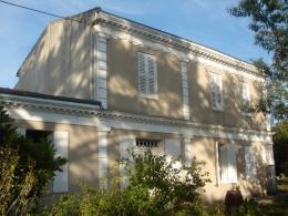 Achat Maison 8 pièces St Sauveur