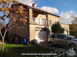 Achat Maison 7 pièces St Affrique