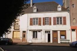 Achat Maison 8 pièces St Christophe en Brionnais