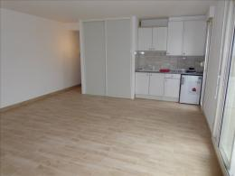 Achat Appartement 2 pièces Prevessin Moens