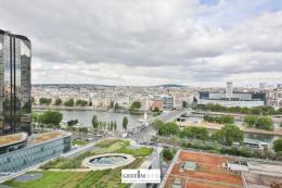 Achat Appartement 5 pièces Paris 15