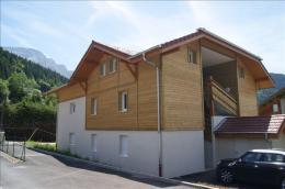 Location Appartement 3 pièces Mont Saxonnex