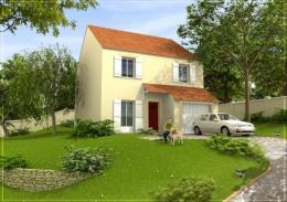 Achat Maison 4 pièces Montereau Fault Yonne