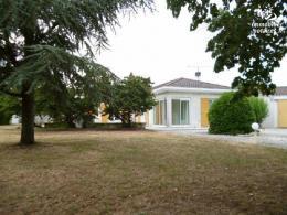 Achat Maison 5 pièces St Medard d Aunis