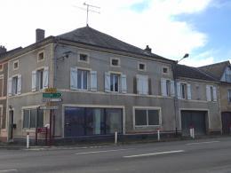 Achat Maison 6 pièces Pouru St Remy