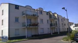 Location Appartement 3 pièces Frignicourt