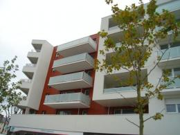 Location Appartement 2 pièces Le Petit Quevilly