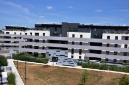 Location Appartement 2 pièces Cenon