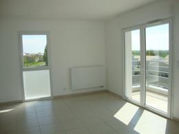 Location Appartement 4 pièces Perigny