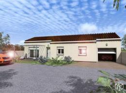 Achat Maison+Terrain Alba la Romaine