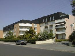 Location Appartement 2 pièces Berck