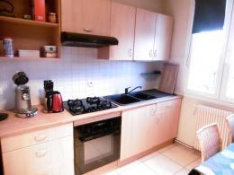 Achat Appartement 2 pièces St Avold