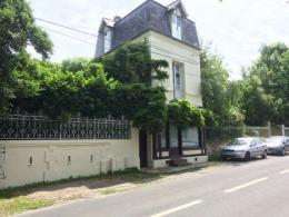 Achat Maison 4 pièces Villerville