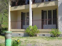 Achat Appartement 4 pièces Le Cheylard