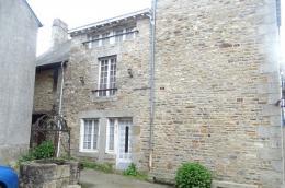 Achat Maison 6 pièces St Aubin du Cormier