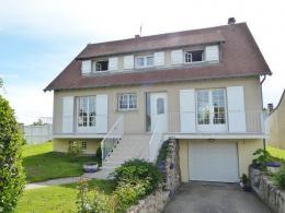 Achat Maison 5 pièces Fontenay sur Eure