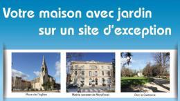 Achat Maison 4 pièces Montfavet