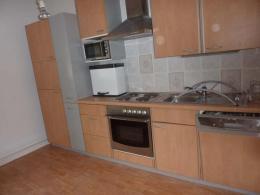 Location Appartement 4 pièces Sarreguemines