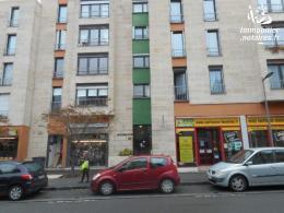 Achat Appartement 4 pièces Chaumont