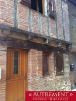 Achat Maison 4 pièces St Jean Lherm