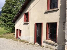 Achat Maison 4 pièces St Agnan en Vercors