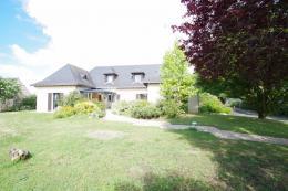 Achat Maison 9 pièces St Georges sur Loire