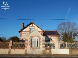 Achat Maison 7 pièces L Ile Bouchard