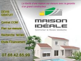 Achat Maison 4 pièces Beaumont Monteux