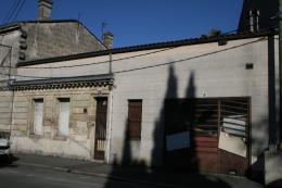 Achat Maison 7 pièces Bordeaux