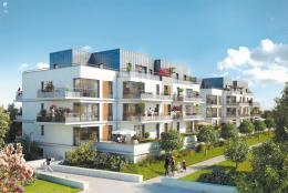 Achat Appartement 2 pièces St Cyr L Ecole