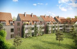 Achat Appartement 3 pièces Wissembourg