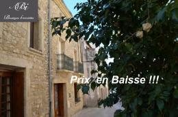 Achat Maison 4 pièces Villeveyrac