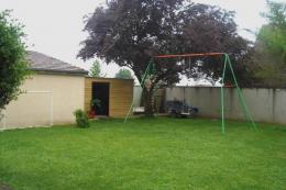 Location Maison 5 pièces Trouy