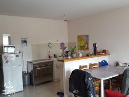 Achat Appartement 2 pièces Puceul