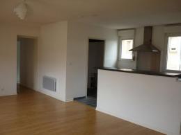 Location Appartement 4 pièces Jarny