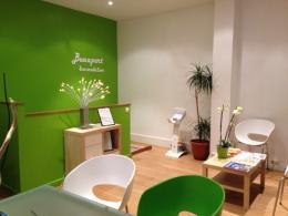 Location studio Paris 20