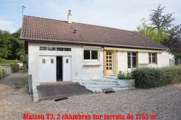 Maison Cerdon &bull; <span class='offer-area-number'>70</span> m² environ &bull; <span class='offer-rooms-number'>3</span> pièces