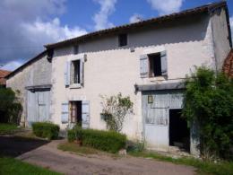 Achat Maison 4 pièces Villars