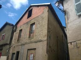 Achat studio Beaulieu sur Dordogne