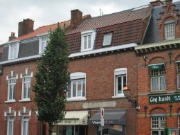 Location Appartement 4 pièces Bailleul