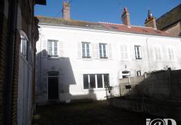 Achat Maison 6 pièces Chatillon Coligny