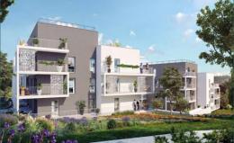 Achat Appartement 3 pièces Marseille 13