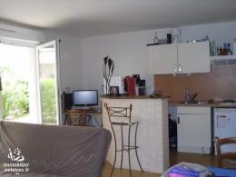 Location Appartement 2 pièces Betton