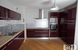 Achat Appartement 4 pièces Cornebarrieu