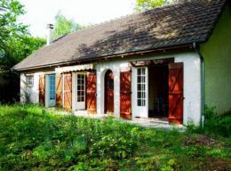 Achat Maison 4 pièces Nogent sur Vernisson
