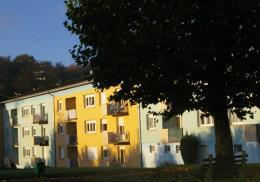 Location Appartement 4 pièces Delle
