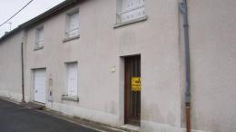 Achat Maison St Jean de Sauves