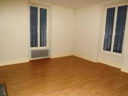 Location Appartement 3 pièces Monestier de Clermont